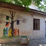 [Rússia] Centro Social Cultural inicia suas atividades em Sevastópol