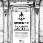 """[França] Inauguração da universidade popular autogerida """"Castelo no Céu"""""""