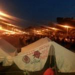 Anarquismo no Egito - Uma entrevista da Praça Tahrir