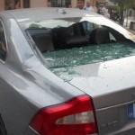 [Grécia] Corinto: anarquistas atacam sede do partido neonazi Aurora Dourada