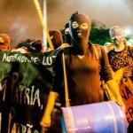 Declaração do Bloco Autônomo de Lutas Nem Pátria Nem Patrão de Araraquara, interior de SP