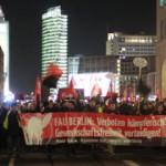"""""""O fascismo mantêm uma presença muito alta na Alemanha"""""""
