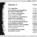 [Uruguai] 2ª Feira do Livro Anarquista acontece neste final de semana em Montevidéu