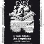 [Uruguai] Vem aí a 2ª Feira do Livro Anarquista de Montevidéu