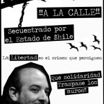 [Chile] O companheiro Hans **Niemeyer foi condenado a 5 anos de prisão**