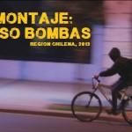 """[Chile] Documentário """"Montagem: Caso Bombas"""""""
