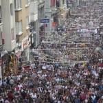 """[Turquia] """"Contra o fascismo, todos juntos!"""""""
