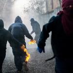 [Chile] Santiago: Reivindicação de saída às ruas nos 40 anos do Golpe de Estado