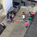 [Grécia] Forças de segurança desalojam 3 espaços okupados em Patras