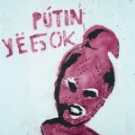 [Rússia] Liberdade às Pussy Riot! #freepussyriot17813 #freepussyriot