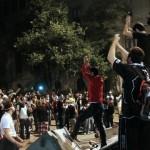Lançamento de documentário sobre a ocupação do Parque Gezi e o seu despejo violento