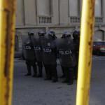 [Uruguai] Montevidéu: Companheiros detidos em passeata estudantil foram processados sem prisão