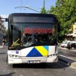 [Grécia] Inspetor capanga do Regime assassina um jovem por não ter pago o bilhete do trólebus