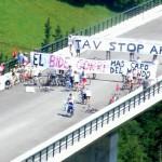 [Espanha] Após 8 dias, chega ao fim a marcha desobediente contra o TAV