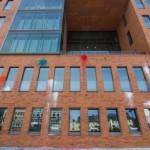 [Alemanha] Ataque solidário contra a empresa ThyssenKrupp em Hamburgo
