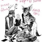 [Colômbia] 2ª Feira Anarquista do Livro e Fanzine, em Bogotá