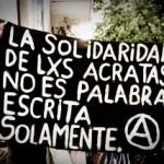 [México] Detenção de quatro companheiros anarquistas na Cidade do México (DF)
