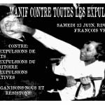 [França] Em Toulouse, autoridades despejam dois squatters