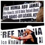 [EUA] Mensagem para Chuck D (Public Enemy), Mumia Abu-Jamal