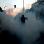 [Grécia] Texto dos detidos na manifestação antifascista em 18 setembro