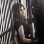 [Rússia] Integrante das Pussy Riot inicia greve de fome na Colônia Penal Nº 14