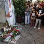 [Grécia] Assassinato de antifascista por batalhão de assalto do bando neonazista Aurora Dourada