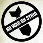 [Espanha] Comunicado da FAI em repúdio à intervenção militar na Síria