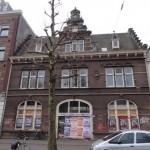[Holanda] Amsterdam: Plantage Middenlaan 64 okupada