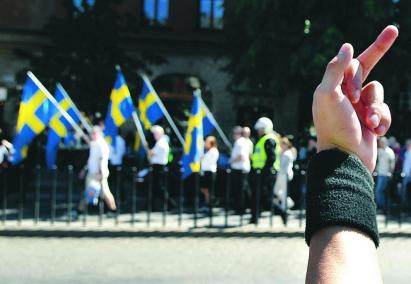 SWEDISH NEO-FASCISM