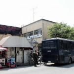 [Grécia] Tessalônica: Novo desalojo da okupa Orfanotrofío pela polícia
