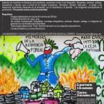 [Colômbia] Convocatória: Ilustrações contra a autoridade