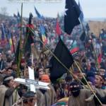 [Chile] Vídeo: Eluwun. O funeral de um Guerreiro Mapuche. Homenagem a Rodrigo Melinao