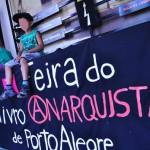 Chamada para a 4ª Feira do Livro Anarquista de Porto Alegre