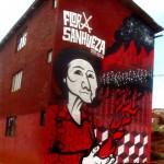[Chile] Livraria Flora Sanhueza é inaugurada em Santiago