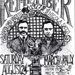 [EUA] A IWW de Boston relembra Sacco e Vanzetti!