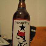 Anarquistas de Porto Alegre lançam cerveja artesanal: Vendetta!