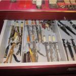 [Grécia] O denominador comum de 25 contêineres com armas, um museu nazista, um diário dominical e um armador fugitivo