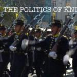 [Grécia] Filme: A Política das Facas