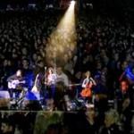 [Grécia] Tessalônica: 35.000 pessoas assistem concerto em solidariedade com a luta antimineração em Calcídica