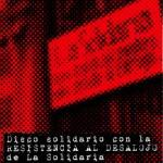 [Uruguai] Lançada coletânea solidária com a resistência à tentativa de desocupação do espaço La Solidaria
