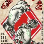 Tattoo Circus Rio acontece em novembro