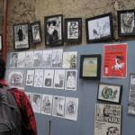 [Colômbia] Breve relato da Feira Anarquista do Livro e Fanzine de Bogotá