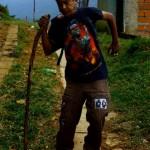 [Colômbia] Liberdade para Luisito, vendedor ambulante e vocalista da banda punk Sonido Libertario