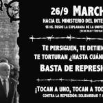 [Uruguai] A resistência está nas ruas