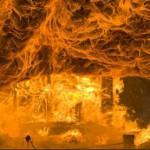 [Indonésia] Bandung: Frente de Libertação da Terra incendeia fábrica de produção de coletes à prova de balas para a polícia e forças armadas