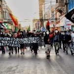 [México] A violência social, o anarquismo e o chupacabras