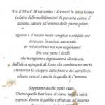 """[Itália] Cremona: """"Hoje à noite os ricos comem merda"""""""