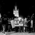 Setembro Negro, uma tempestade de insubmissão e festas anti-sistema nas ruas