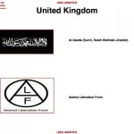 Exército dos Estados Unidos lista Earth First! como ameaça terrorista ao lado da Al-Qaeda