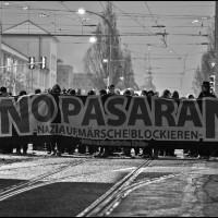 [Grécia] Polícia proíbe manifestações antifascistas convocadas em resposta à concentração neonazista